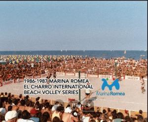 MARINA ROMA (ITA) - El Charro Series